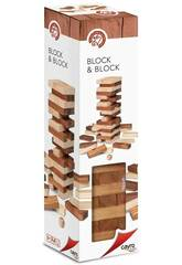 Block & Block Two Colors Cayro 656
