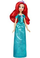 Disney Princesse Royal Glitter Ariel Doll Hasbro F0895