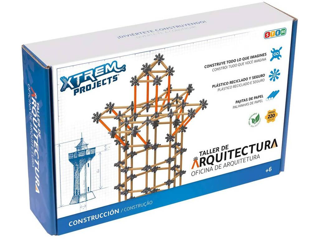 Xtrem Proyects Taller de Arquitectura World Brands XT380945