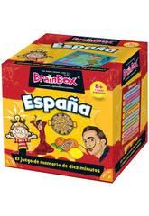 Brainbox España Asmodee TGG13452
