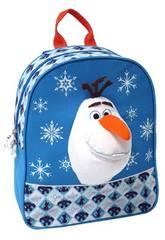 Zaino parlante Frozen Olaf Toybags T350-018