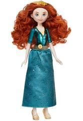 Disney Princess Doll Merida Royal Glitter Hasbro F0903