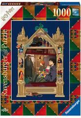 Puzzle Harry Potter Book Edition 1.000 Piezas Ravensburguer 16515