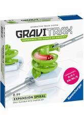 Gravitrax Spiral Expansion Ravensburger 26838