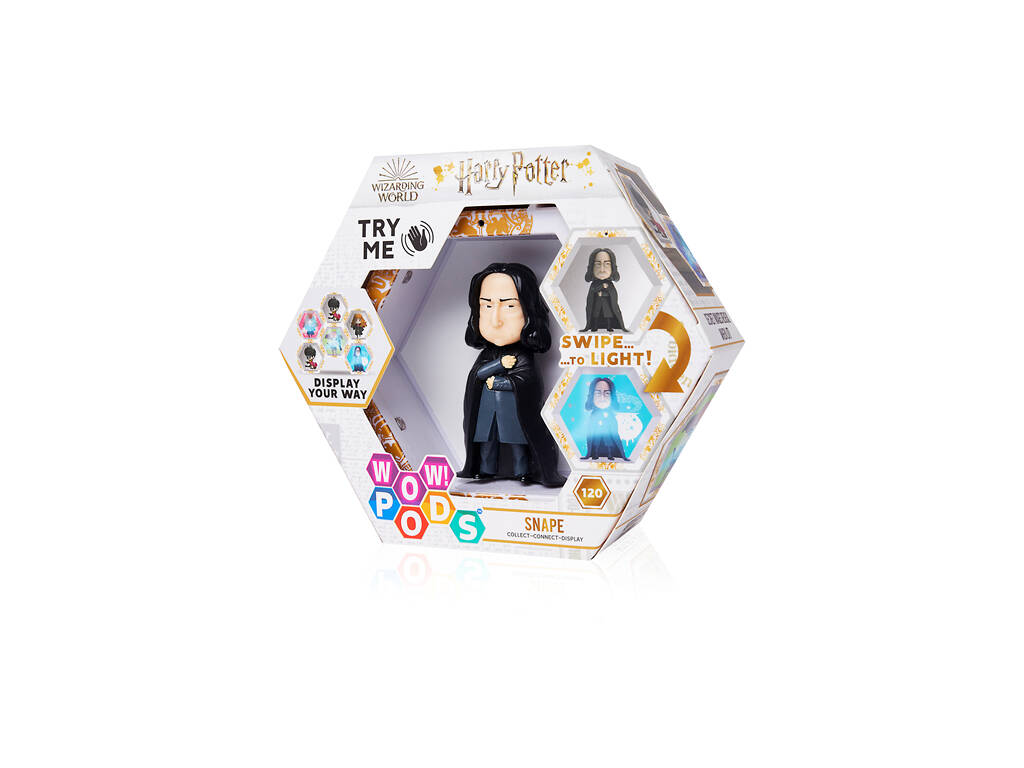 Wow! Pods Harry Potter Figura Snape Eleven Force 15548