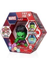 Wow! Pods Marvel Figura Hulk Eleven Force 16965