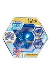Wow! Pods Figura Batman Blue Chrome Eleven Force 20689