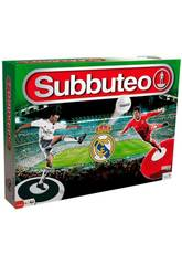 Subbuteo Real Madrid Eleven Force 14276