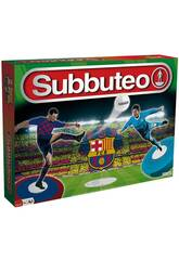 Subbuteo F.C. Barcellona Eleven Force 14283