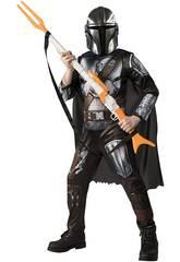 Costumes Mandalorian Deluxe T-L Rubie's 309293