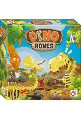 Juego de Mesa Dino Bones Mercurio HB0006