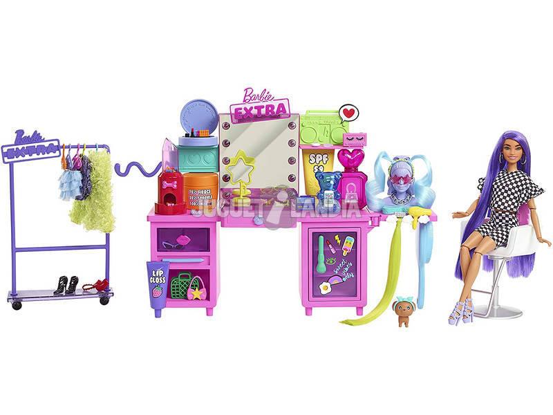 Barbie Extra Set de Juego Mattel GYJ70