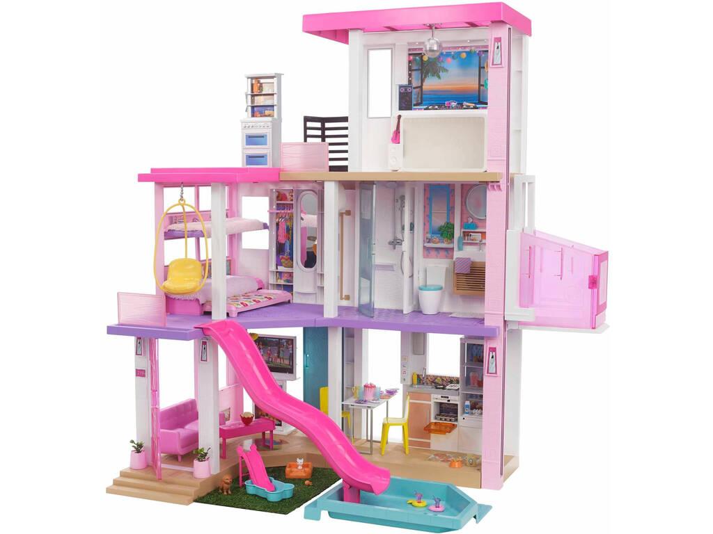 Barbie Dreamhouse Mattel GRG93
