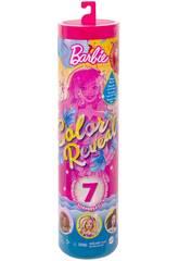 Barbie Puppe Color Reveal Party Mattel GTR96