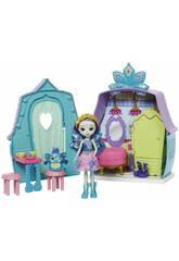 Enchantimals Peacock House Mattel GYN61