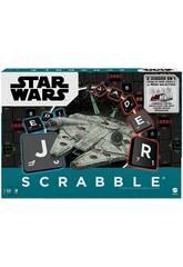 Scrabble Star Wars Mattel HDX15