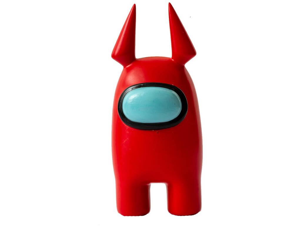 Among Us Pack 1 Figura Blister Bizak 6411 2012