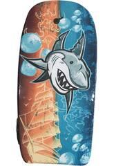Tabla Body Board para Playa Estampada de 94 cm. Aremar 7051
