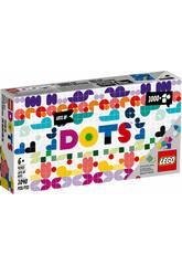 Lego Dots en tonnes 41935