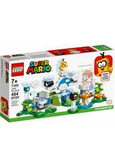 Lego Super Mario Expansion Set : Lakitu Air World 71389