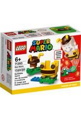 Lego Super Mario Pack potenziatore: Mario Abeja 71393
