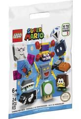Lego Super Mario Packs de Personajes: Edición 3 71394