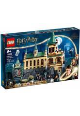 Lego Harry Potter Hogwarts: Cámara Secreta 76389