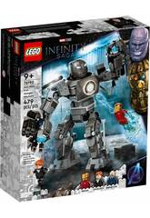 Lego Marvel Iron Man : Iron Monger Mayhem 76190