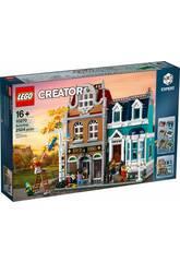 Librairie Lego Creator 10270