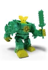 Schleich 42548 Jungle Robot avec mini créatures Eldrator