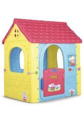 Peppa Pig Feber Famosa House 800013380