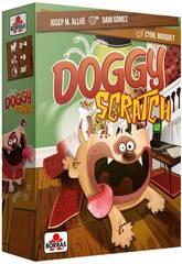 Juego De Cartas Doggy Scratch Educa 18868