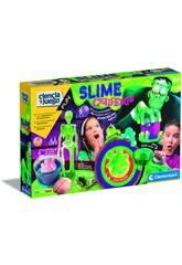 Slime Challenge Clementoni 55426