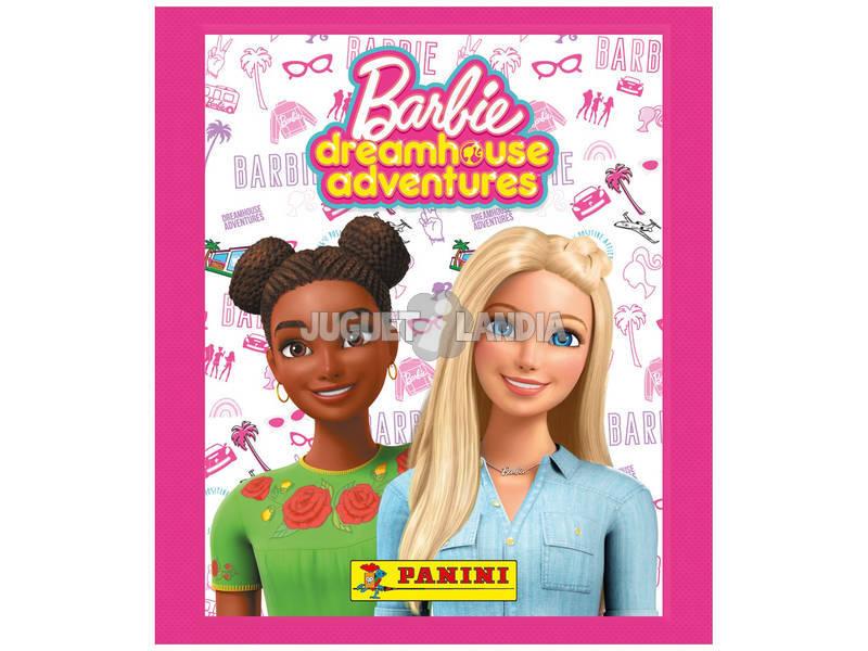 Brabie Dreamhouse Adventures Sobre Cromos Panini 8018190019247