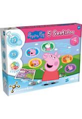 Peppa Pig Y Los 5 Sentidos Science4You 80003060