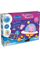 Peppa Pig Aventura Espacial Science4You 80002981