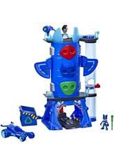 Pj Masks Cuartel General Hasbro F21015L0
