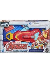 Avengers Mech Strike Angriffshandschuh Iron Man Hasbro F0266