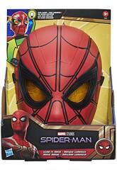 Masque lumineux Spiderman Hasbro F0234