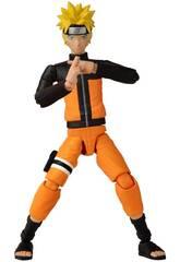 Figura Anime Heroes Naruto Bandai 36901