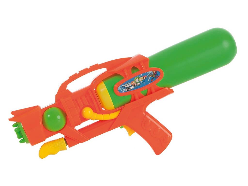 Pistola de Agua 37x18x7 cm. Aremar 65058