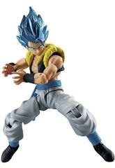 Dragon Ball Super Evolve Figura Super Saiyan Blue Gogeta Bandai 36277