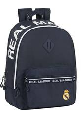 Mochila Adaptable a Carro Real Madrid Safta 612034596