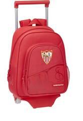 Mochila 006 con Carro 705 Sevilla F.C. Safta 611956020