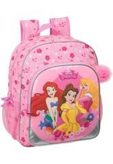 Mochila Junior Adaptable a Carro Princess Disney Express Yourself Safta 612180640