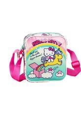 Bolsito Bandolera Hello Kitty Candy Unicorns Safta 611916222