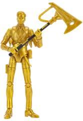 Fortnite Legendary Series Figura Midas Gold Toy Partner FNT0855