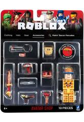 Roblox Figura The Avatar Shop Toy Partner ROB0348