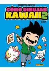 Cómo Dibujar Kawaii 2 El Libro de 365Bocetos Panini