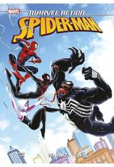 Spiderman Venom Marvel Action Panini